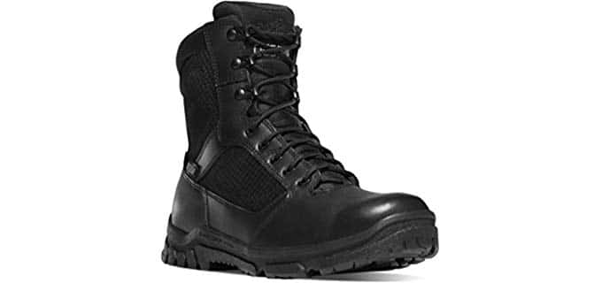 Danner Men's Men's Lookout - Military and Tactical Combat Boot