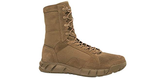 Oakley Men's Men's Light Assualt - Combat Boot