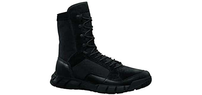 Oakley Men's Men's SI Light Patrol - Hiking Combat Boot