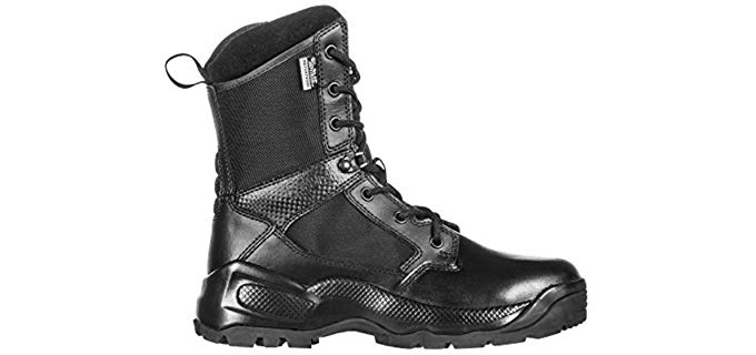 5.11 Women's ATAC 2.0 - Military Combat Boot
