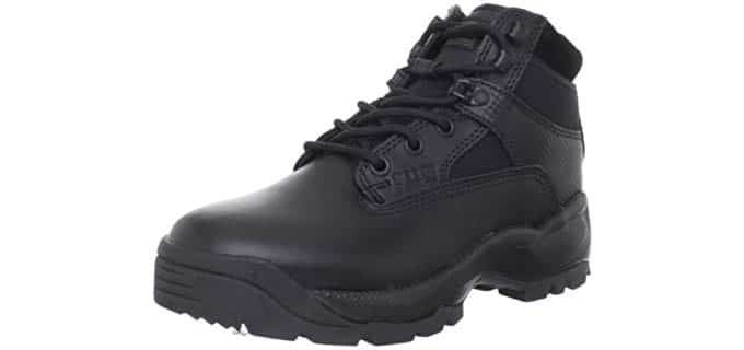 5.11 Women's ATAC 6in - Side Zip Boot