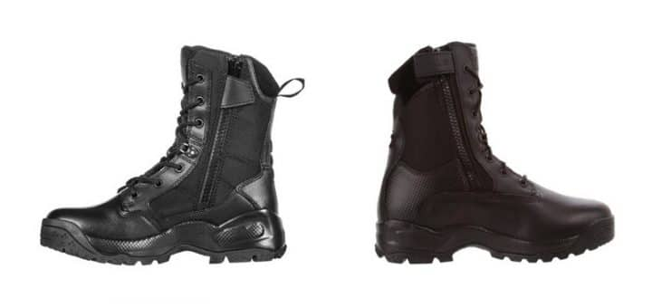 5.11 boots
