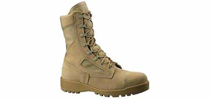 Belleville Women's F390 - Combat Boot