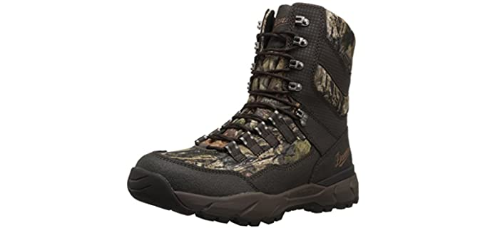 Danner Men's Vital Insulated - Hunting Shoes