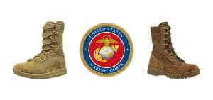 Marine Corps Boots