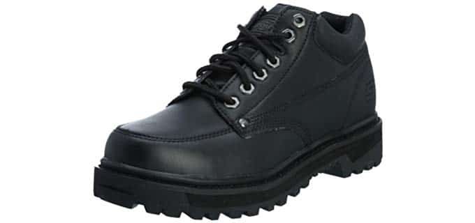 Skechers Men's Mariner Utility - Utility Boot