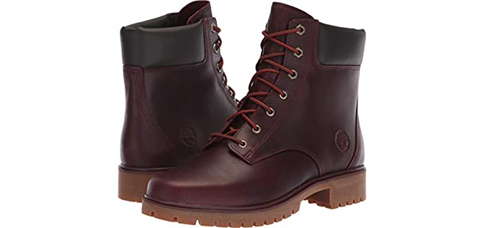 Timberland Women's Jayne - Safety Toe Boot