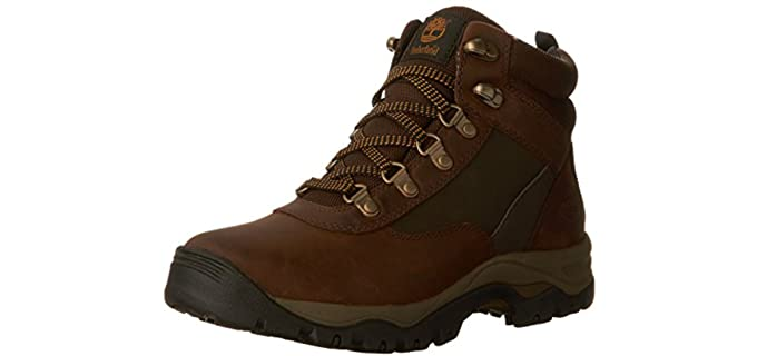 Timberland Women's Keel Ridge - Mid Winter Boot