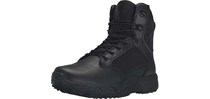 Under Armour Women's Women's Stellar - Military/Tactical Boot