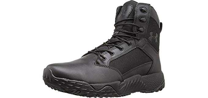 Under Armour Men's Stellar Military And Tactical - Military/Tactical Boot