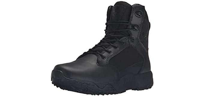 Under Armour Women's Stellar - Tactical Military Boot