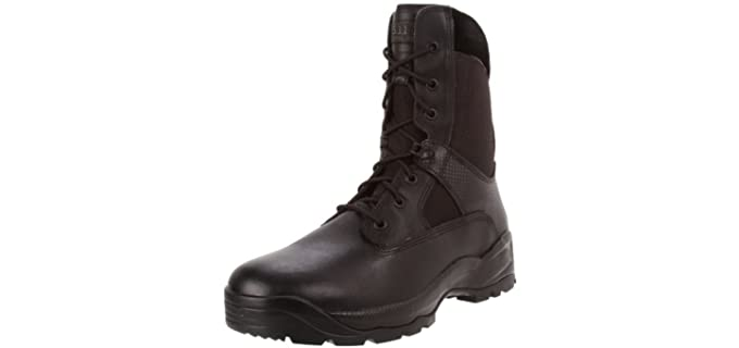 5.11 Men's Tactical ATAC - Jungle Military Combat Boot