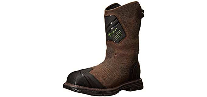 Ariat Men's Catalyst - Composite Toe Work Boot