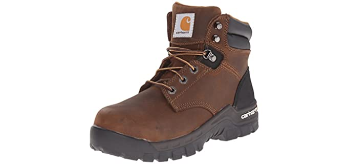 Carhartt Women's Rugged Flex - Composite Toe Work Boot