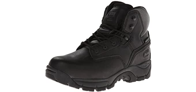 Magnum Men's Precision Ultra Lite II - Composite Toe Boots