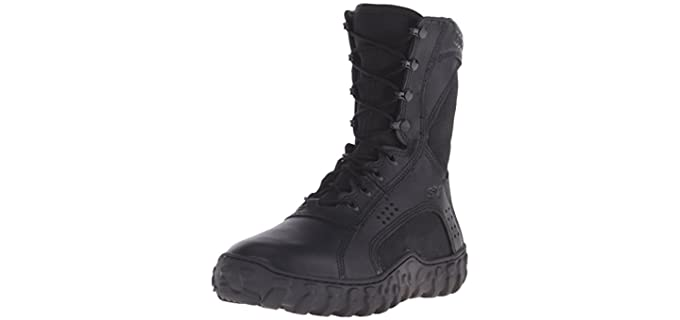 Rocky Men's S2V - Work Boot