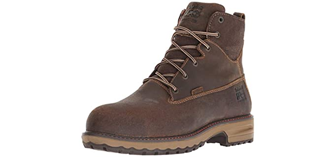 Timberland Women's - Industrial Boot