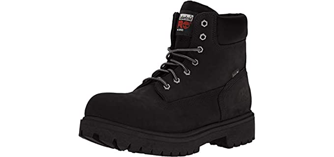 Timberland Men's - Safety Toe Boot
