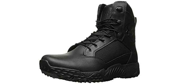 Under Armour Women's Stellar - Military and Tactical Boot