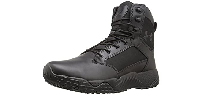 Under Armour Men's Stellar - Military and Tactical Boot
