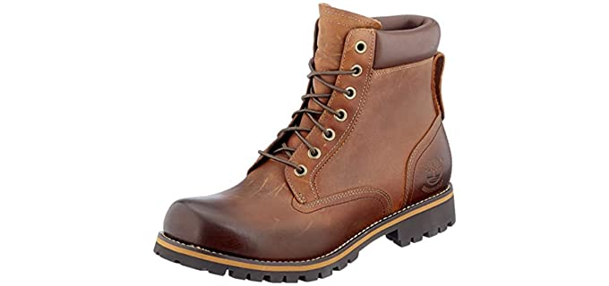 Timberland Men's Earthkeepers - Rugged Boot