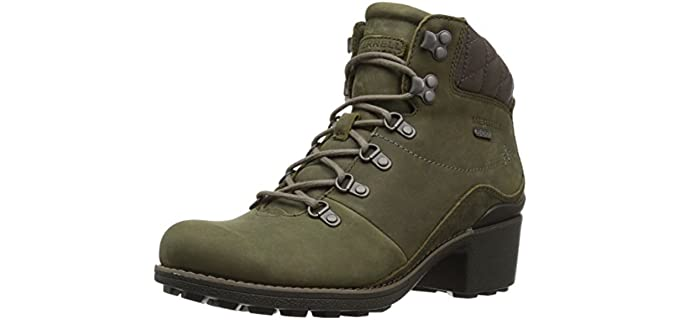 Merrell Women's Chateau - Snow Boot