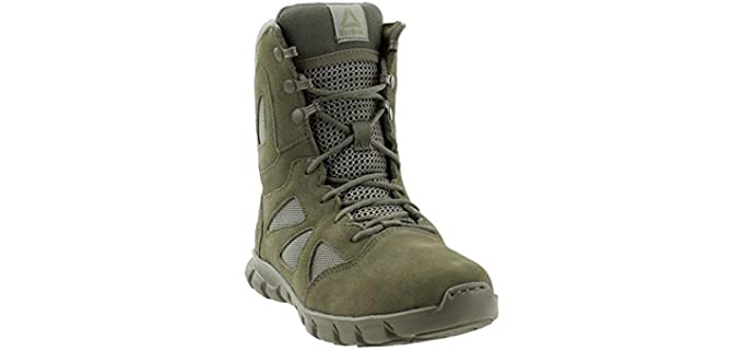 Reebok Men's Sublite - Military and Tactical Boot