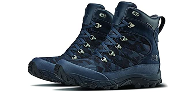 The North Face Men's Chilkat - Nylon Boot