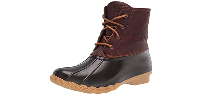 Sperry Womens's Saltwater - Boots