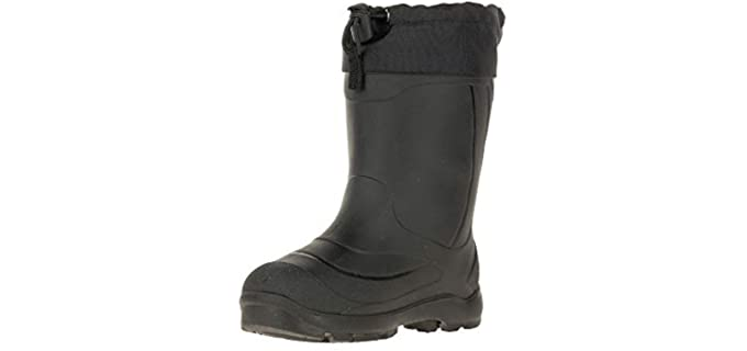 Kamik Unisex Snobuster 1 - Insulated Snow Boot