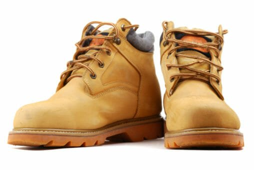Great articles on Work Boots
